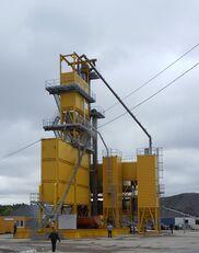 nova SUMAB MIX-240. High Capacity - 240 t / h asfaltna baza