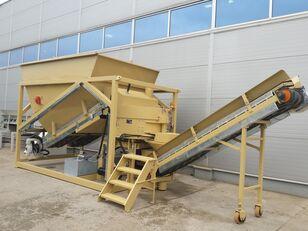 nova SUMAB NEW TECHNOLOGY! ES-15 COLD Asphalt Mixing Plant asfaltna baza