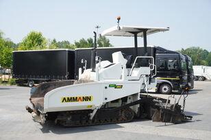 AMMANN AFT350E , 1.300 MTH ! , work width 3,5m , capcity 8,000kg , 230t asfaltni finišer gusjeničar