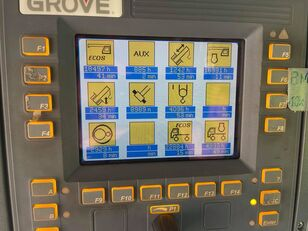 GROVE GMK5095 autodizalica