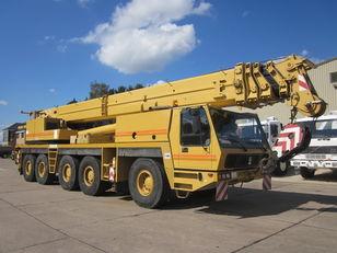 GROVE GMK5130 130 ton 1,500 Hours Only!  autodizalica