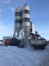 nova AZ-MACHINERY 160 M3/H betonara