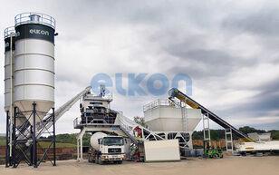 nova ELKON Kompaktowy węzeł betoniarski ELKOMIX-160 QUICK MASTER betonara