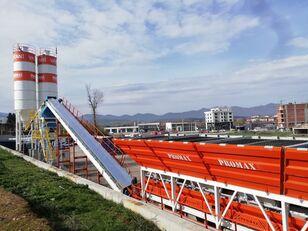nova PROMAX STATIONARY Concrete Batching Plant PROMAX S100 (100m³/h) betonara