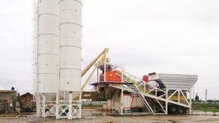 nova SEMIX Mobile 60 V betonara
