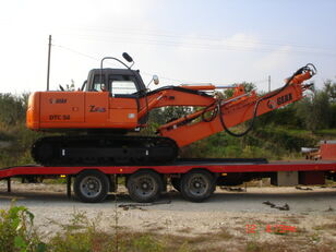 novo GEAX DTC50 bušaće postrojenje