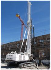 SOILMEC CM70 bušaće postrojenje