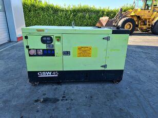 PRAMAC GSW 45 druga građevinska oprema
