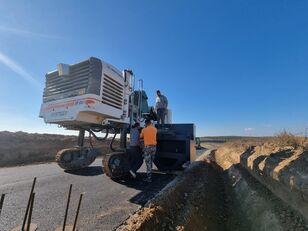 WIRTGEN SP 25i finišer za beton