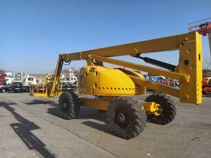 HAULOTTE HA 20 PX hidraulična zglobna platforma