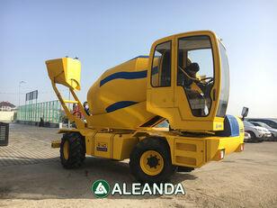 FIORI DAVINO R40 kamion s mješalicom za beton