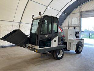 novi HANIX kamion s mješalicom za beton