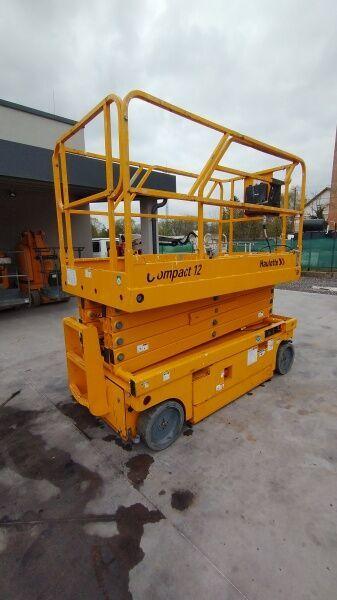 HAULOTTE Compact 12 makazasta platforma