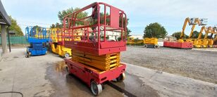 HAULOTTE Compact 12 - 12m, electric makazasta platforma