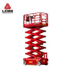 nova LGMG AS1212 (AS4046) makazasta platforma