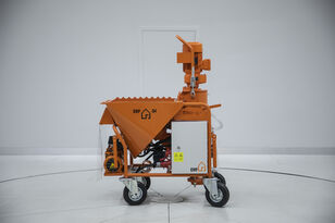 nova EMPATİ MAKİNE EMP Q4 Plastering Machine mašina za malterisanje