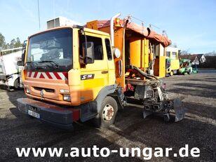 RENAULT S150 GSR Meteor Graco Markiermaschine Hofmann mašina za obilježavanje puteva