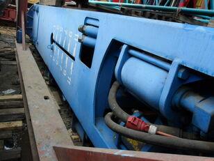 JUNTTAN HHK 10 A & Power Pack Jpack 15 BC mašina za pobijanje šipova