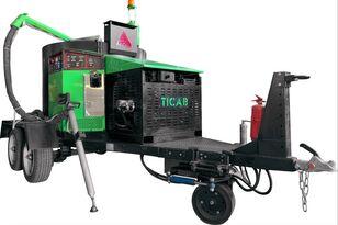 nova TICAB ASPHALT CRACK SEALING BPM-500 mašina za zalivanje pukotina