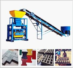 nova ITK CHINA 10000 oprema za proizvodnju betonskih blokova