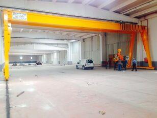 nova ASR VİNÇ Gantry Crane ,  Козловой кран , رافعة جسرية , portal krani portalna dizalica