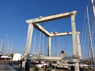 Ascom BHT 50 Boat Hoist portalna dizalica