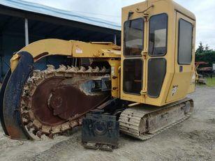VERMEER  T555 rovokopač