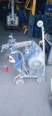 LISSMAC COMPACTCUT 400 E sjekačica asfalta