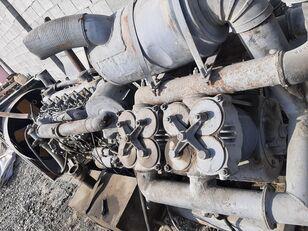 BETICO stacionarna betonska pumpa