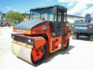 HAMM VH700 A valjak za asfalt