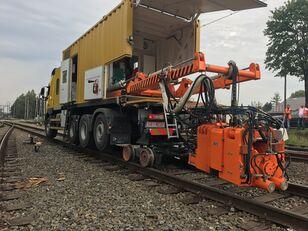 novi COPMA KCM 007 željeznička oprema