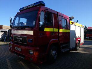 MAN 12.224F   vatrogasno vozilo