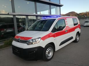 novo CITROEN Berlingo XL vozilo hitne pomoći